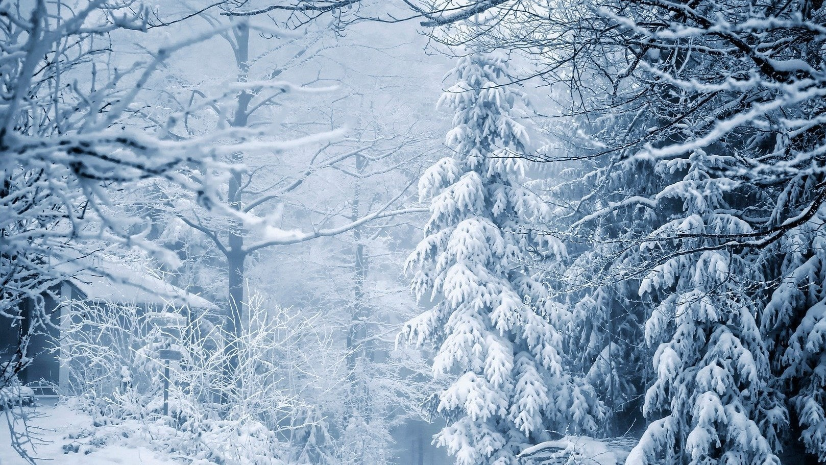 érase una vez invierno